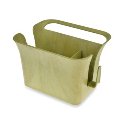 Buy Soap Dispenser Caddy From Bed Bath Amp Beyond