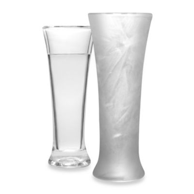 Amsterdam Home™ Freeze Glass™ 13 oz. Pilsner