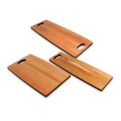 J.K. Adams Co. Grafton 25-Inch Carving Board in Cherry