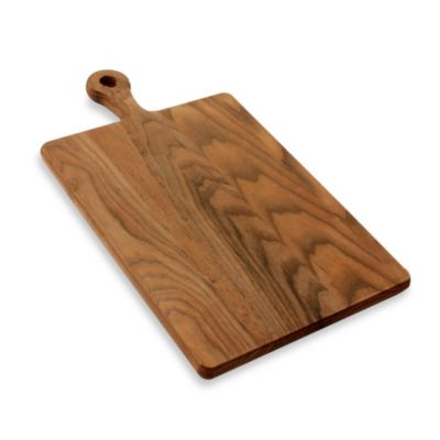 J.K. Adams Co. 18-Inch Hardwood Cutting Board in Shelburne Ash