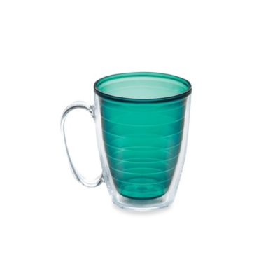Emerald Coffee Mugs