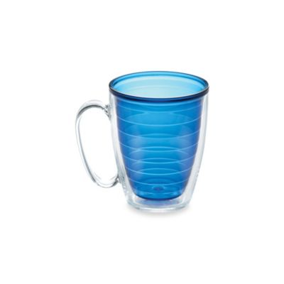 Tervis® Colored 15-Ounce Mug in Sapphire