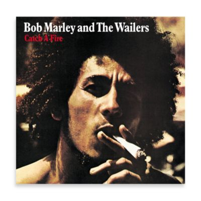 Bob Marley, Catch A Fire Vinyl Album
