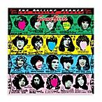The Rolling Stones, Some Girls Vinyl Album