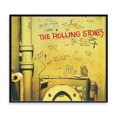 The Rolling Stones, Beggars Banquet Vinyl Album