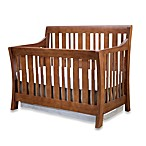 Nursery Smart® Darby Convertible Crib in Coco