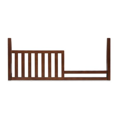 Nursery Smart® Darby Toddler Guard Rail in Coco