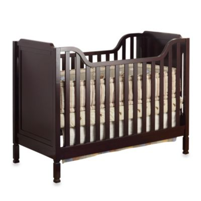 Bedford Classic Crib Baby Furniture