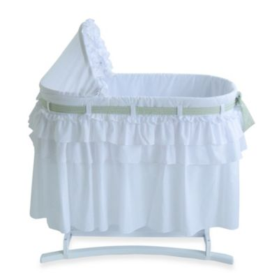 Lamont Home Baby Bassinet