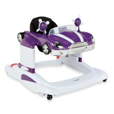Combi® All-in-One Activity Walker in Purple