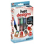 Hot Designs 2-in-1 Nail Art Pens