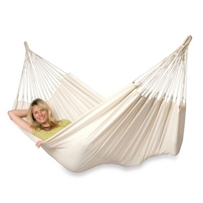 Coolaroo Single Person Organic Cotton Hammock