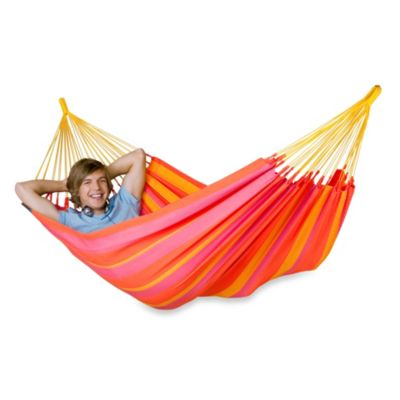 Lime Person Hammock