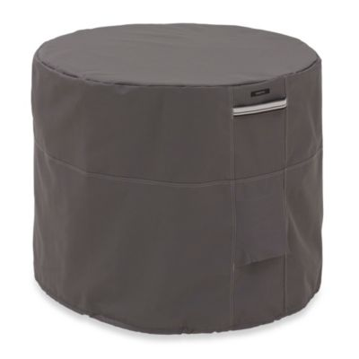 Classic™ Accessories Ravenna Round Conditioner Cover