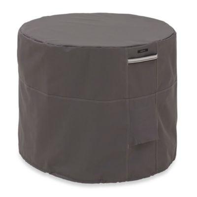 Round Air Conditioner Cover