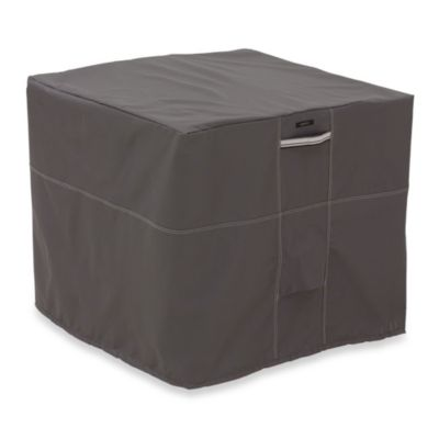Classic™ Accessories Ravenna Square Air Conditioner Cover