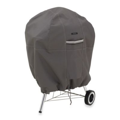 Classic Accessories® Ravenna Kettle Grill Cover