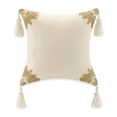 Bombay™ Tatyana Square Toss Pillow