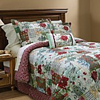 Joy Noel Reversible Comforter Set