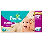 Pampers® Cruisers Size 5 132-Count