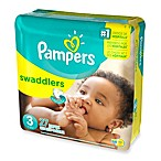 Pampers® Swaddlers™ 27-Count Size 3 Diapers