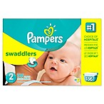Pampers® Swaddlers™ 186-Count Size 2 Diapers