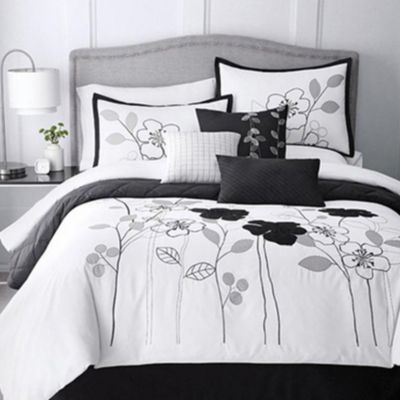 Kylie 8-piece Comforter Set