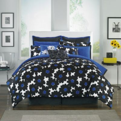 Sunflower 12-Piece California King Comforter Super Set