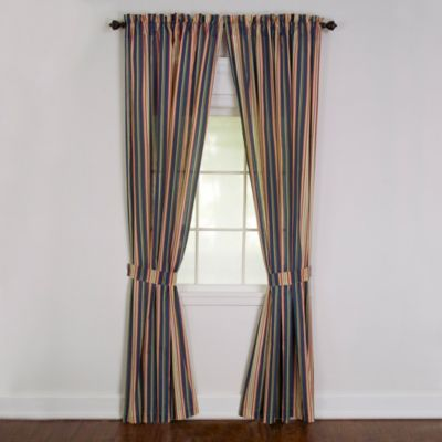 Kensington Garden Window Valance