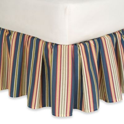 Kensington Garden King Bed Skirt