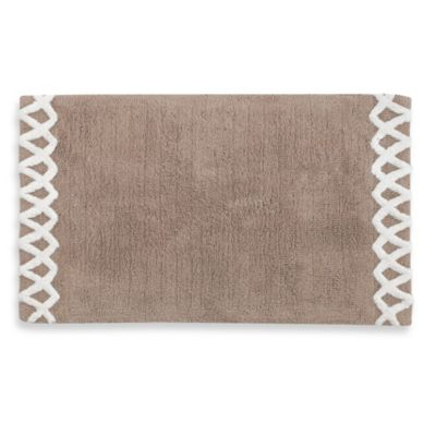 Barbara Barry Poetical Bath Rug