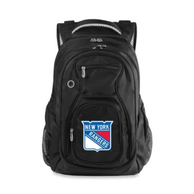 NHL New York Rangers 19-Inch Backpack