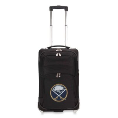 NHL Buffalo Sabres 21-Inch Carry-On