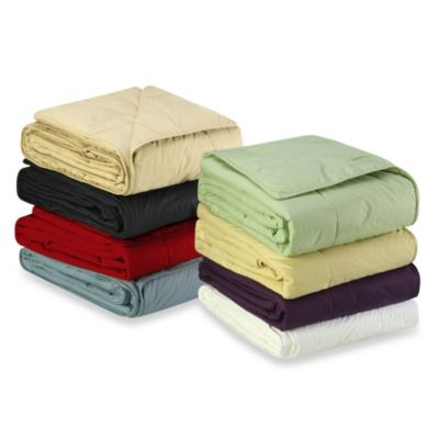 Chemical-Free Cotton Blanket