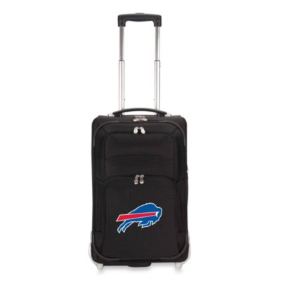 NFL Buffalo Bills 21-Inch Carry-On