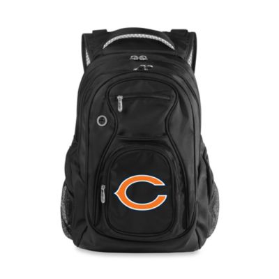 NFL Chicago Bears 19-Inch Backpack