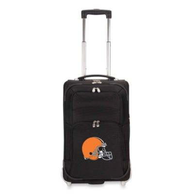 NFL Cleveland Browns 21-Inch Carry-On