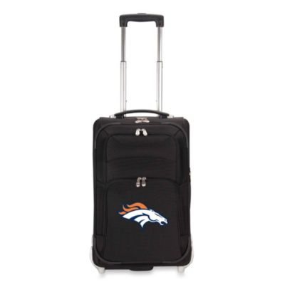 NFL Denver Broncos 21-Inch Carry-On