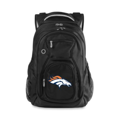 NFL Denver Broncos 19-Inch Backpack