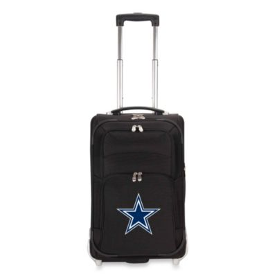 NFL Dallas Cowboys 21-Inch Carry-On