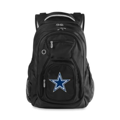 NFL Dallas Cowboys 19-Inch Backpack