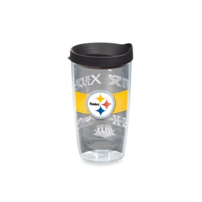 Plastic Pittsburgh Steelers