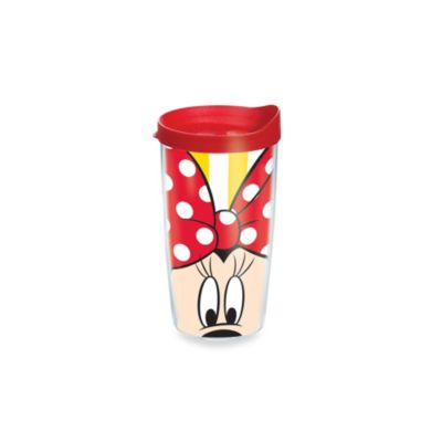 Tervis® Minnie Mouse 10-Ounce Wrap Tumbler with Lid