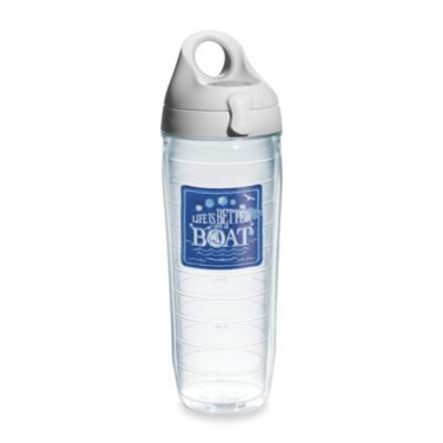 Tervis® Life is Better on a Boat 24–Ounce Water Bottle