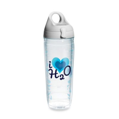 Tervis® H2O 24-Ounce Wrap Design Water Bottle