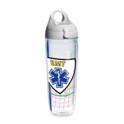 Tervis® EMT 24-Ounce Wrap Design Water Bottle