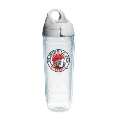 Tervis® The University of Tampa 24-Ounce Water Bottle with Lid