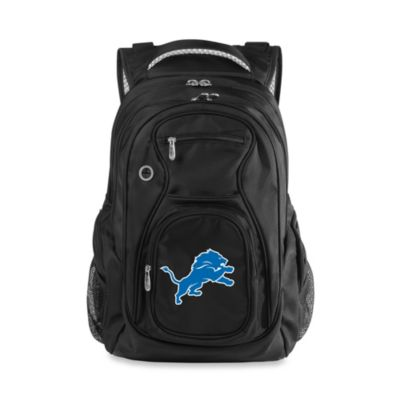 NFL Detroit Lions 19-Inch Backpack