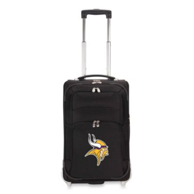 NFL Minnesota Vikings 21-Inch Carry-On