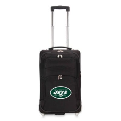 NFL New York Jets 21-Inch Carry-On